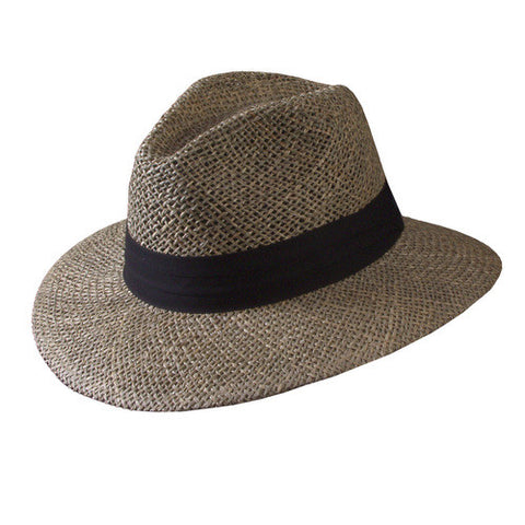 Turner Hat presents the Safari Sunshield Khaki