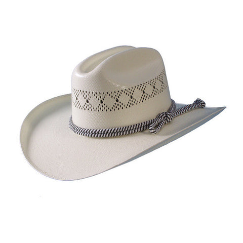 Turner Hat presents the Shantung Roper Canvas