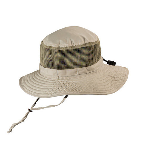 Turner Hat presents the Ultra Light Boonie Stone