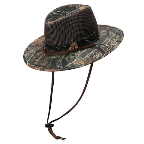 Turner Hat presents the Aussie Camo with Mesh Camo Mesh