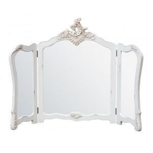 Shabby Chic Furniture Dressing Table Mirrors Scoutabout Interiors
