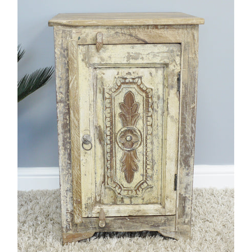 Fusion Fusion Vintage Look Side Table