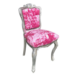 Shabby Chic French Chairs - Bedroom Chairs   Boudoir Chairs ...