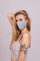 Signalproof Face Mask - SHIELD Signalproof Apparels