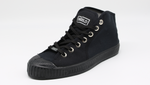 Signalproof Sneakers - High Top - Black - SHIELD Signalproof Apparels