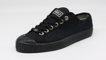 Signalproof Sneakers - Low Top - Black - SHIELD Signalproof Apparel