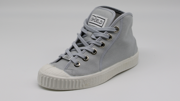 Signalproof Sneakers - High Top - SHIELD Signalproof Apparel