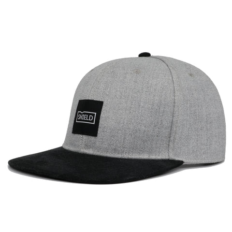 Signalproof Snapback Gray - SHIELD Signalproof Apparel