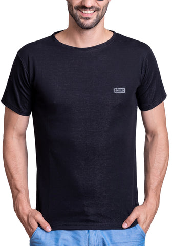 Signalproof Men Black T-shirt - SHIELD Signalproof Apparels