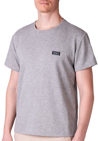 Signalproof Men Gray T-shirt - SHIELD Signalproof Apparel