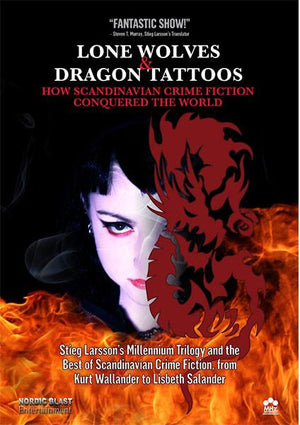 Lone Wolves & Dragon Tattoos Dvd