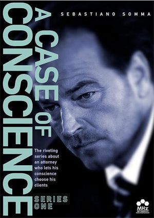 Case Of Conscience: Series 1 Dvd