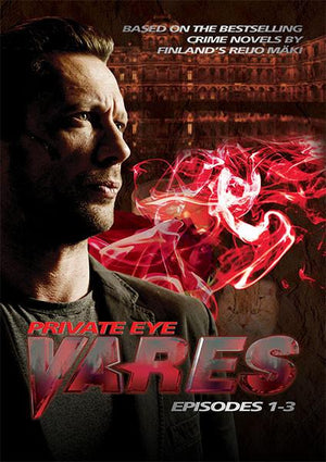 Vares: Episodes 1-3 Dvd