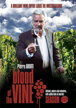 Blood Of The Vine: Season 1 Dvd