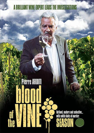 Blood Of The Vine: Season 2 Dvd