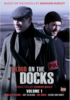 Blood On The Docks: The Complete Series Dvd