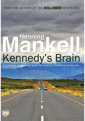 Kennedys Brain Dvd