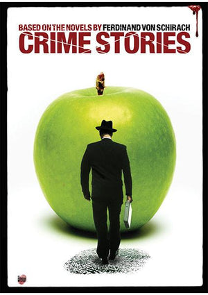 Crime Stories Dvd