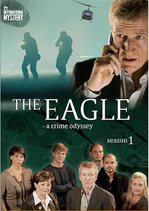 The Eagle: Season 1 Dvd