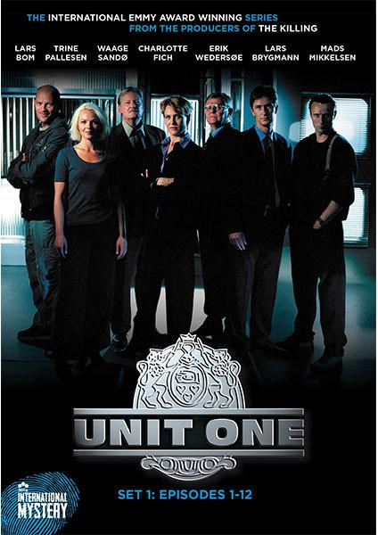 Unit One: Set 1
