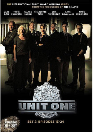 Unit One: Set 2 Dvd