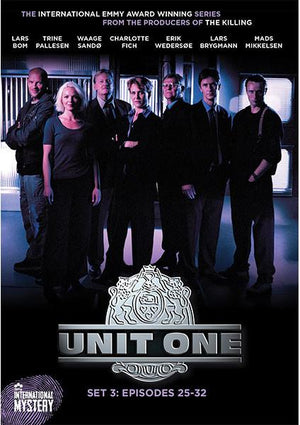 Unit One: Set 3 Dvd