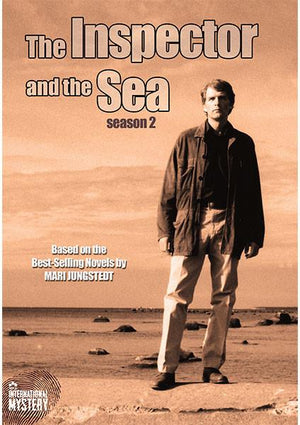 The Inspector And The Sea: Season 2 Dvd