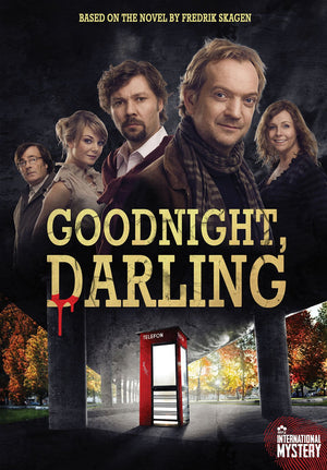 Goodnight Darling Dvd