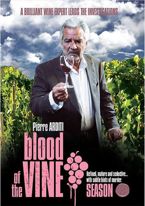 Blood Of The Vine: Season 3 Dvd