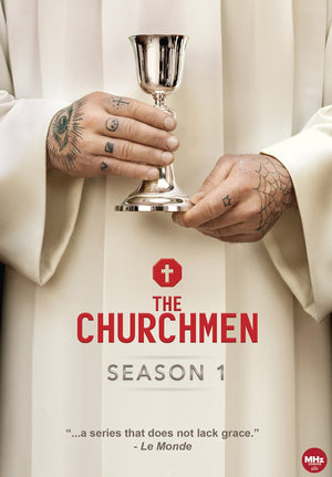 The Churchmen: Season 1 Dvd