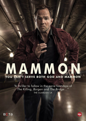 Mammon: Season 1 Dvd