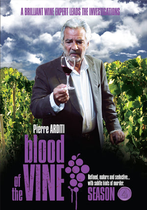 Blood Of The Vine: Season 4 Dvd