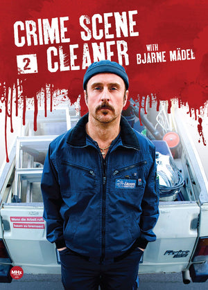 Crime Scene Cleaner: Season 2 Dvd