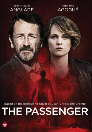 The Passenger Dvd