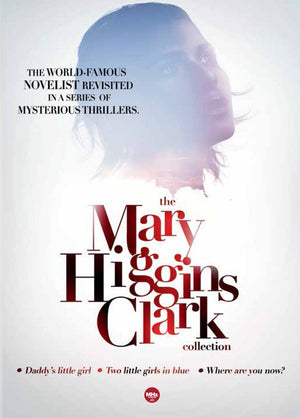 The Mary Higgins Clark Collection Dvd