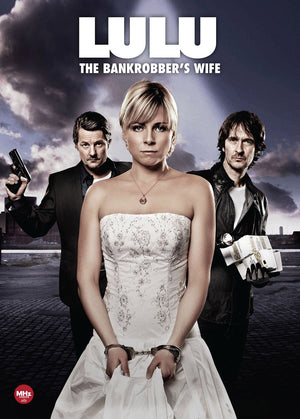 Lulu The Bankrobbers Wife Dvd