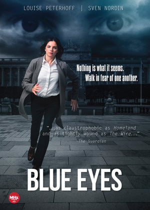 Blue Eyes Dvd