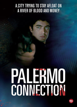 Palermo Connection Dvd