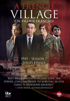 A French Village: Season 7 Dvd