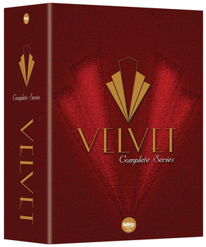 Velvet: The Complete Series Dvd