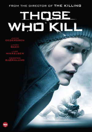 Those Who Kill Dvd