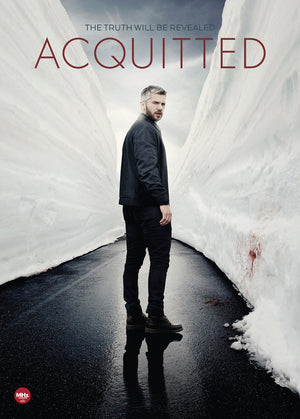 Acquitted: Season 2 Dvd
