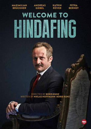 Welcome To Hindafing Dvd