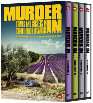 The Murder In... Collection