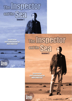 The Inspector And The Sea Combo-Pack Dvd