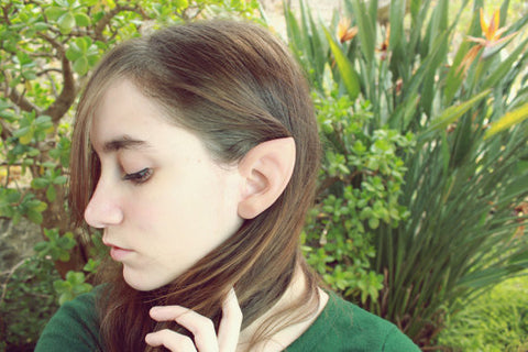 Madhouse FX Elf Lord Prosthetic Ears