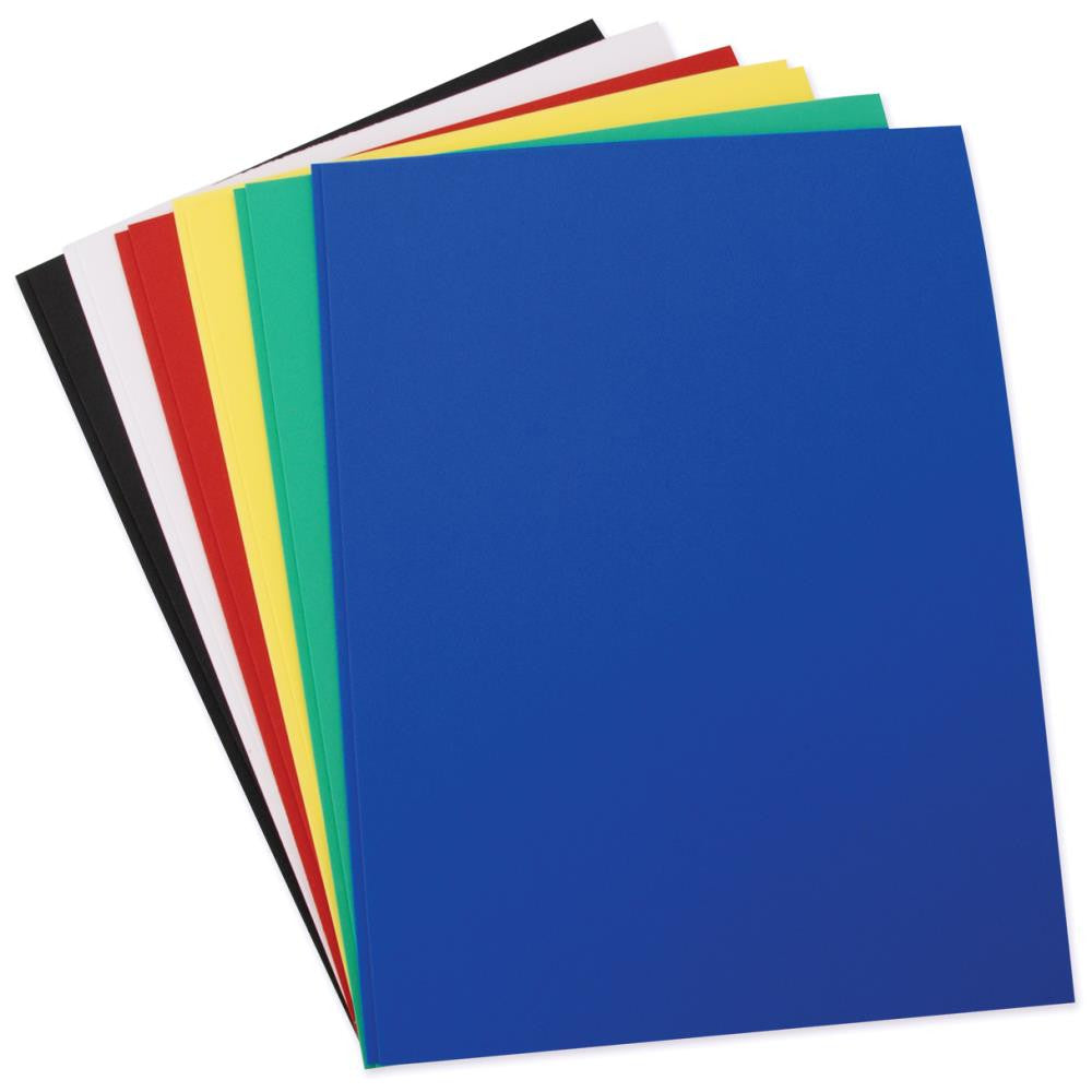 "Multi Color Foam Sheets (8 1/2""x11"")"