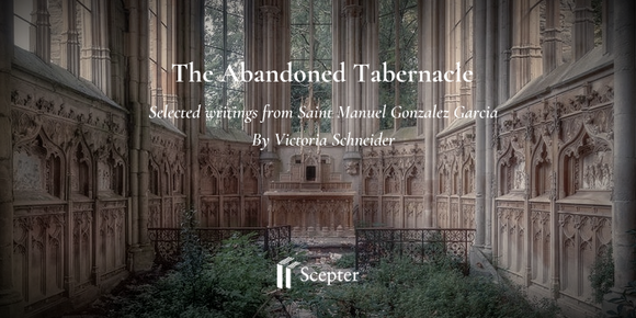 The Abandoned Tabernacle