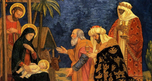 In Conversation With God Sunday Reflection: Feast of the Epiphany
