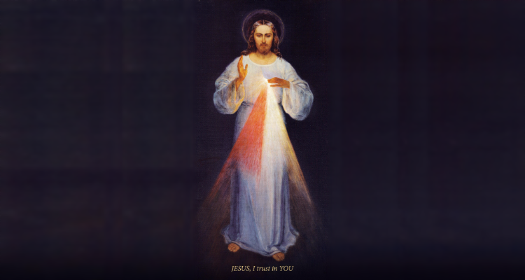 Divine Mercy Sunday In Conversation With God Weekly Reflection